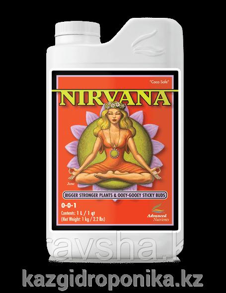 Nirvana 500 мл стимулятор цветения