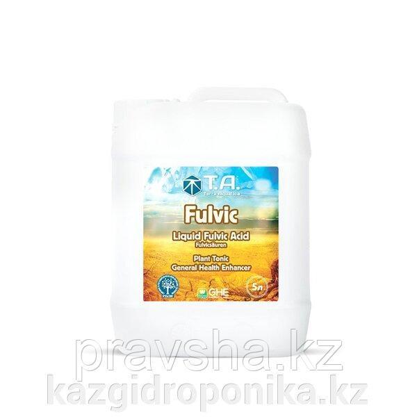 Fulvic /Diamond Nectar GHE 5 L