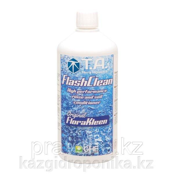 Flash Clean 1 L /Flora Kleen GHE 1 L