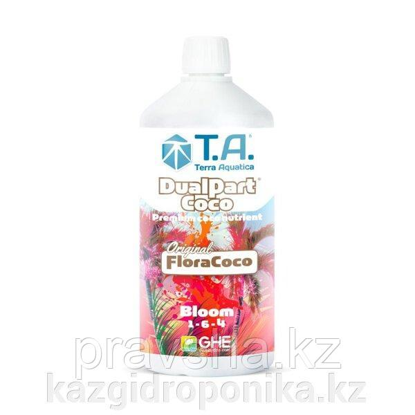 DualPart Coco Bloom/FloraCoco Bloom 0,5 L