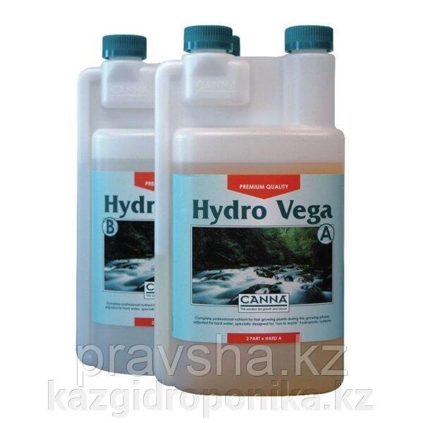 CANNA Hydro Vega A+B, 1 L (soft water)