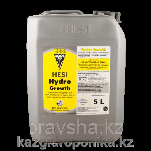Удобрение  Hidro Growth 5  L HESI