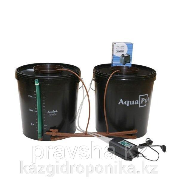 Установка Aqua Pot Duo 20 L