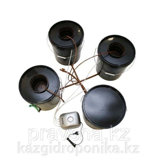 Установка Aqua Pot Trio 20 L