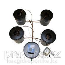 Установка Aqua Pot Quatro 20 L