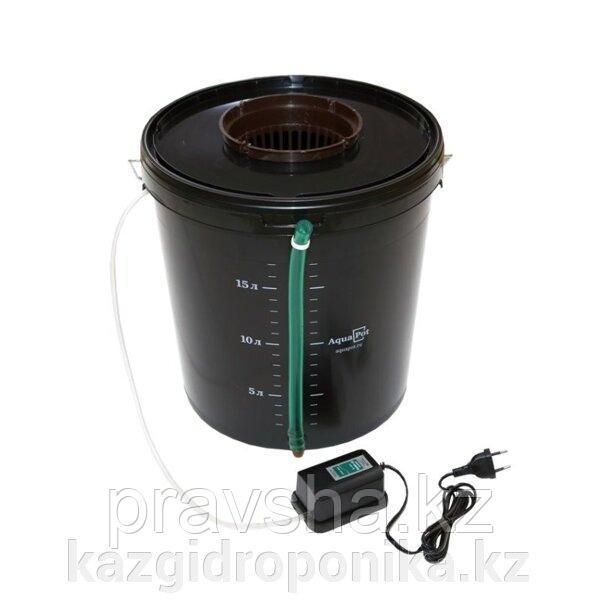 Установка AquaPot XL 30л