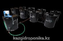 Установка AquaPot XL 8