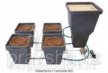 Гидропонная установка WaterPack ACS HW GHE