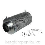 Фильтр для очистки воздуха 120 м3/100 Nano Filter, фото 2