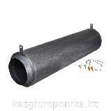 Фильтр для очистки воздуха 1500 м3/250 Nano Filter, фото 2