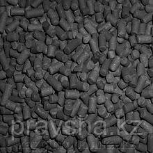 Активированный уголь. 4,2 кг/8л