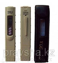 TDS метр (солемер) TDS-3 HM Digital с чехлом