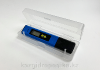 Цифровой pH метр (цвет желтый)
