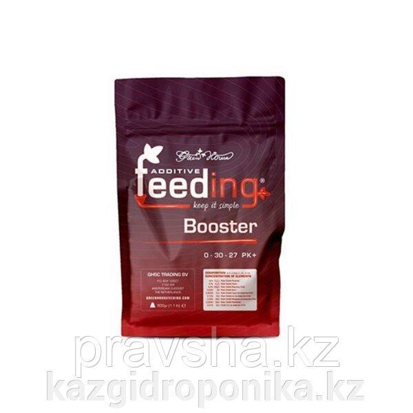Powder Feeding Booster 0,125 kg