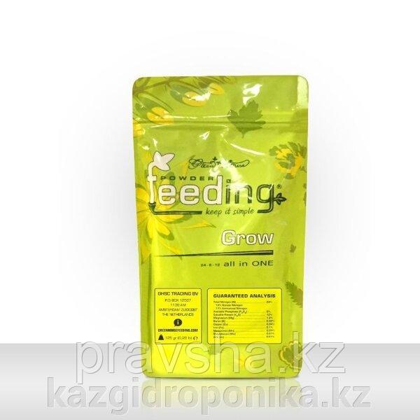 Powder Feeding Grow 0.125 kg