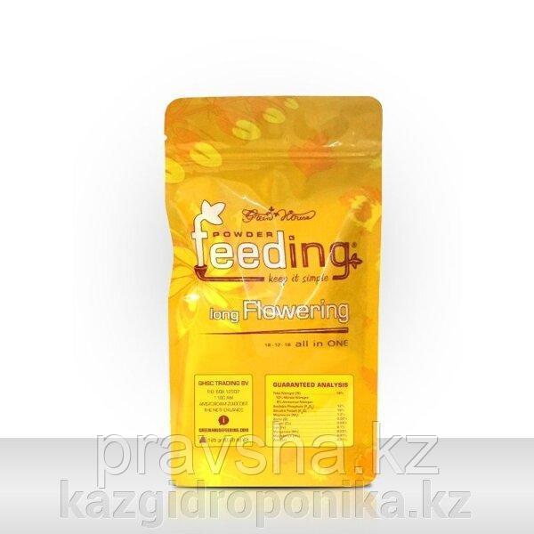 Powder Feeding Long Flowering 0.125 kg