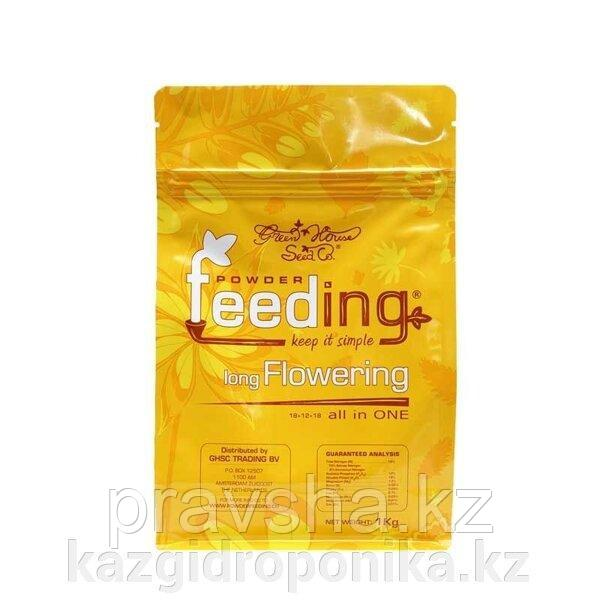 Powder Feeding Long Flowering 2,5 kg