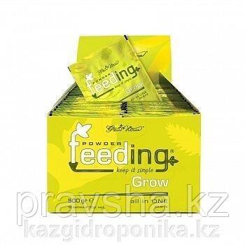 Powder Feeding Grow 0.5 kg