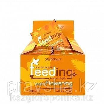 Powder Feeding Short Flowering 0.5 kg