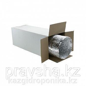 Воздуховод PROFLEX (127/5м)