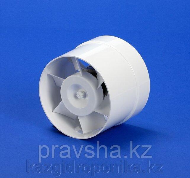 Встраиваемый вентилятор XK150,  200 м3/час (Europlast)