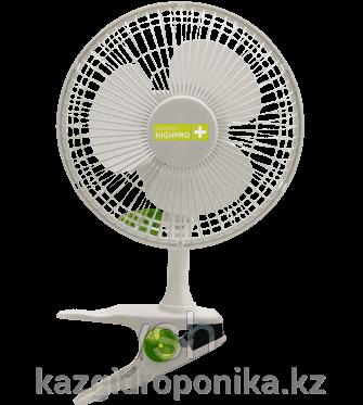 Вентилятор на клипсе CLIP FAN 15CM-15W