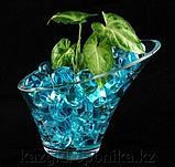 Гидрогель (аквагрунт) 4,5 гр ( 7 цветов микс), фото 5