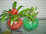 Гидрогель (аквагрунт) 4,5 гр ( 7 цветов микс), фото 6