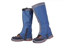 Фонарики (гетры-бахилы-гамаши горные туристические) для походов на ботинки