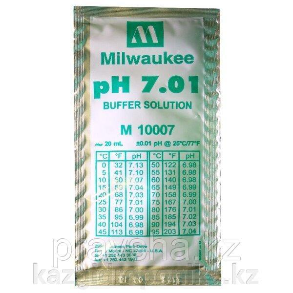 Калибровочный раствор РН 7.01 Milwaukee 20 мл