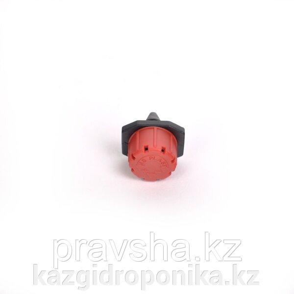 Капельница регулируемая, 0-70 л/ч, 50 шт/уп