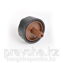 Капельница не регулируемая CYSNE, 8 л/ч, 100 шт/уп