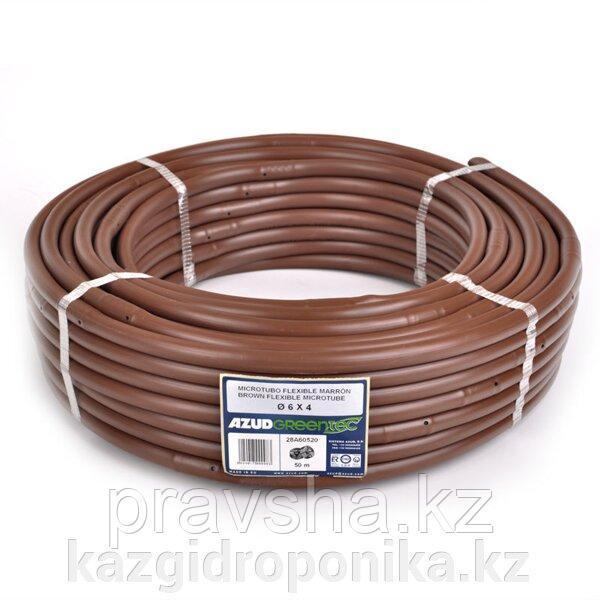 Компенсированная капельная линия, 0.50х2л. 50м/бобина