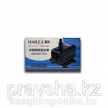 Помпа погружная Hallea HX-6530, 39W, 2600 л/ч.