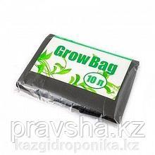 Мягкие горшки Grow Bag 10 л