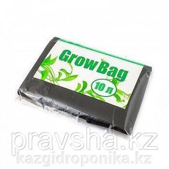 Мягкие горшки Grow Bag Mini 1 л