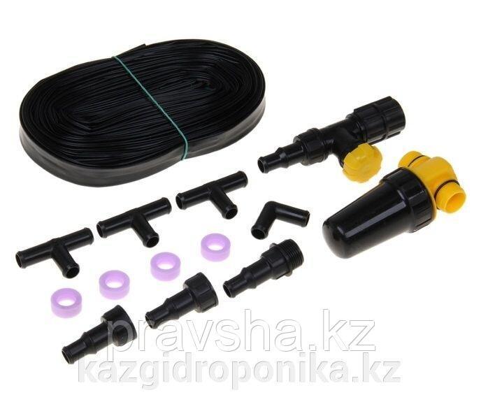 Капельный полив комплект КПК-24