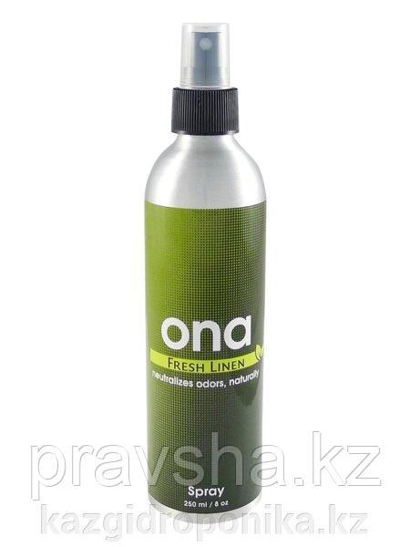 ONA Spray Fresh Linen 250 мл