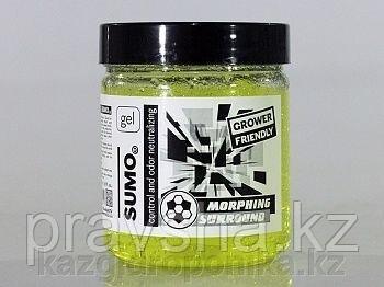 Нейтрализатор запаха Sumo Big Fresh Lime GEL 500 мл