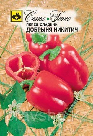 Семена перца сладкого Добрыня Никитич