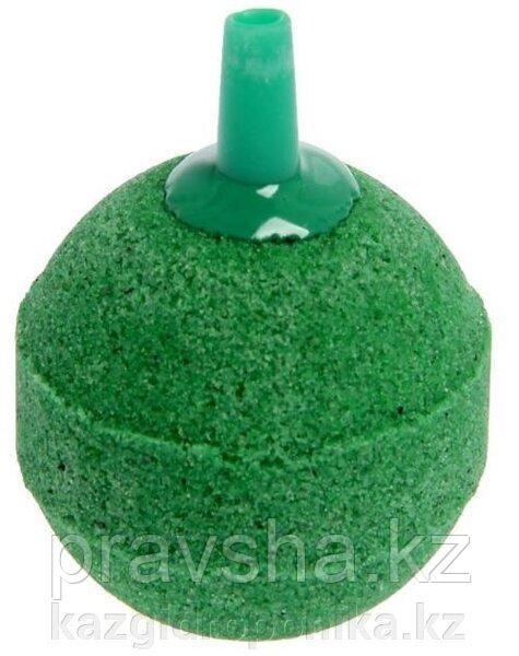 Распылитель минеральный-зеленый шарик ALEAS, 37*20 см