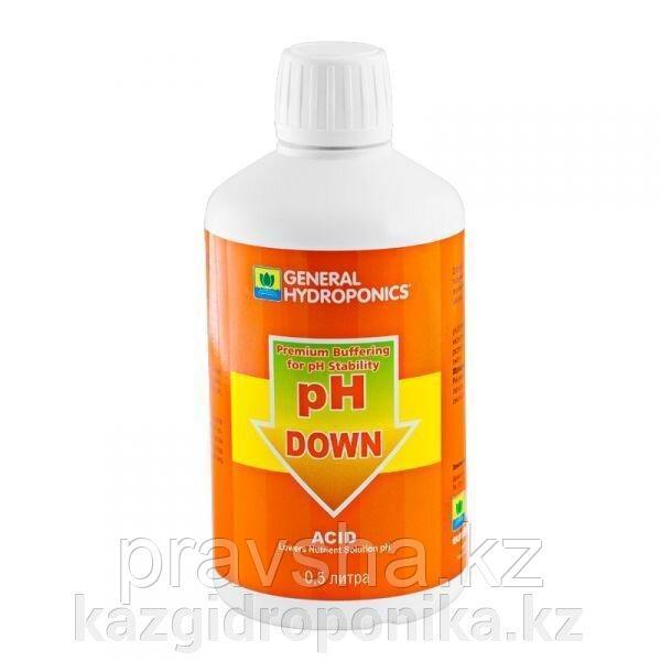 PH Down GHE 0,5 л