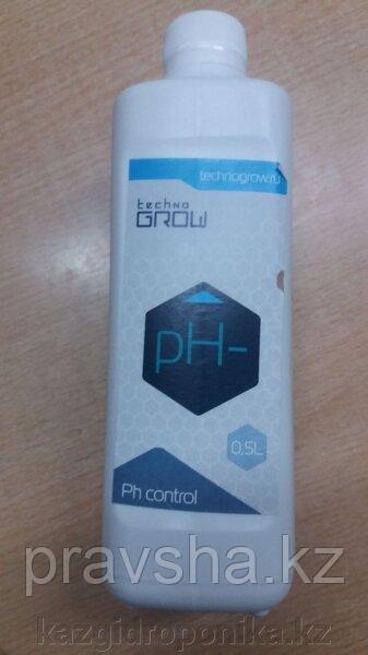 PH Up TechnoGROW 500 ml