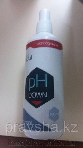 PH Down TechnoGROW 150 ml