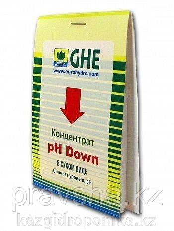 PH Down GHE (сухой) 100 гр.