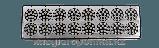 Светильник светодиодный APOLLO 16 (580 Вт), фото 4