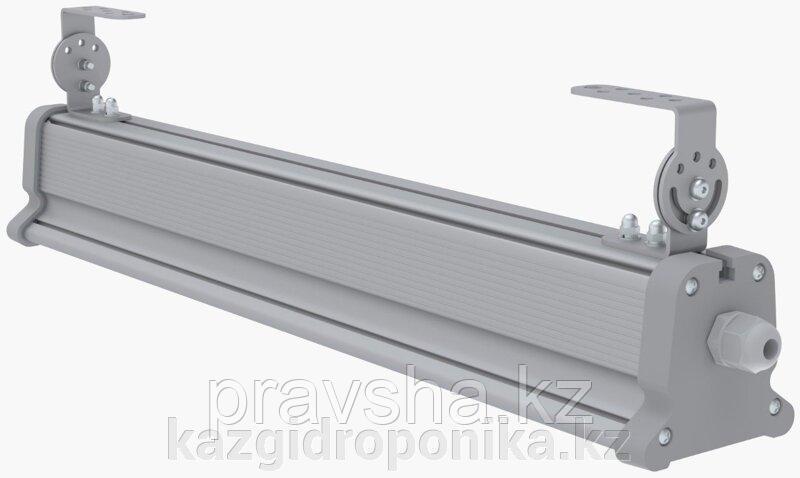 Светильник светодиодный BNL 100W LINE 4000К (полный спектр+красный 660нм+дальний красный 720нм)