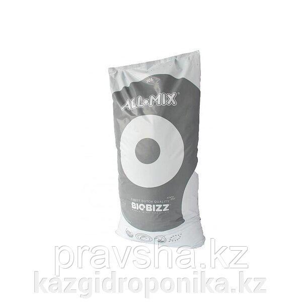 Почвенная смесь All-Mix 20 L