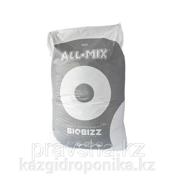 Почвенная смесь All-Mix 50 L