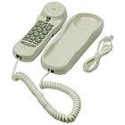 Телефон проводной Ritmix RT-003 (White)